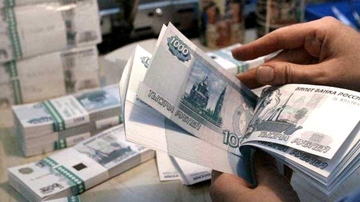 Деньги есть: Профицитный бюджет граждане и бизнес России на себе не ощутили