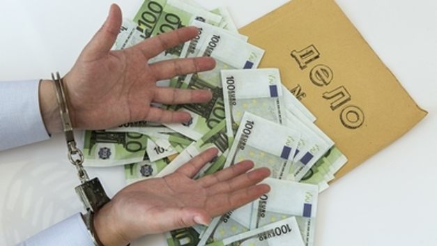 В России рейтинг коррумпированности не поделили ГИБДД и ЖКХ