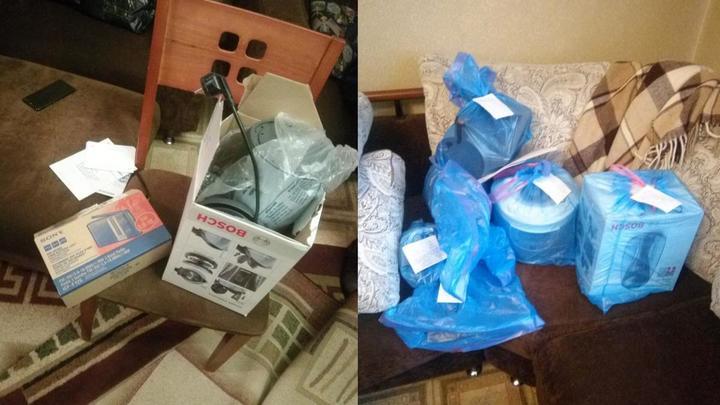 Красноярские чиновницы присвоили подарки для ветеранов на сумму более 2 млн рублей