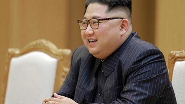 Маршал Ким обогнал Трампа на пути в Сингапур