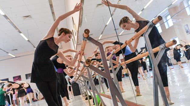 В Москве стартует «Лето балета»