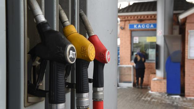 Автомобилисты пожаловались в ОНФ на рост цен на бензин
