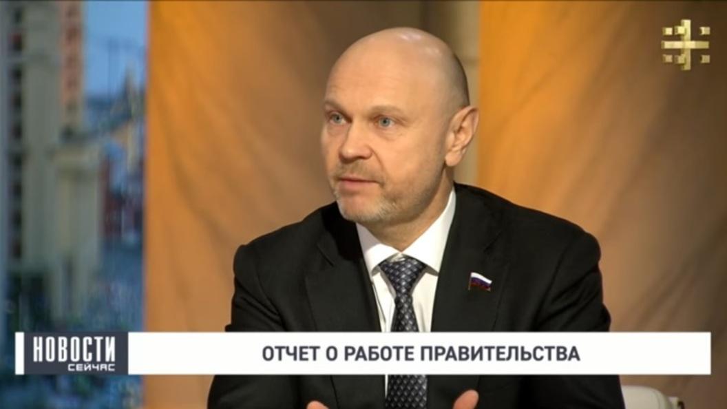 Неприлично называть достижением инфляцию 4 процента - Сергей Катасонов