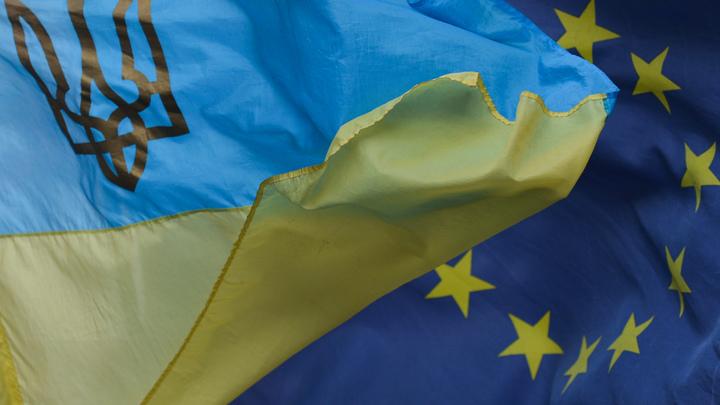 Для Украины евроинтеграция завершена: Политолог назвал бесперспективным желание Киева примкнуть к ЕС и НАТО