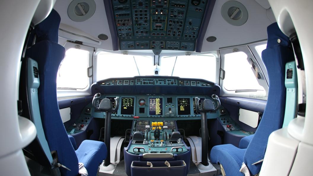 Пилот Ан-148 успел доложить о неисправности и запросить посадку- СМИ