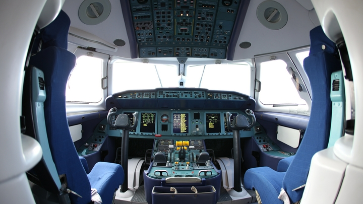 Пилот Ан-148 успел доложить о неисправности и запросить посадку - СМИ