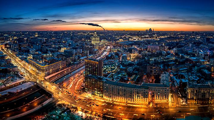 Взятие Москвы Казанью: Кто будет строить небоскрёбы внутри Садового кольца