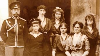 Николай II: Взгляд в будущее с опорой на традиции