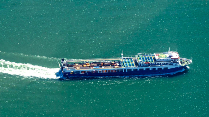 Евросоюз грозит России санкциями за противодействие украинским «пиратам» в Азовском море