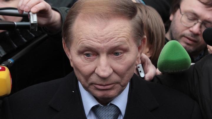 Кучма продвигает на свое место в Минске советника Порошенко