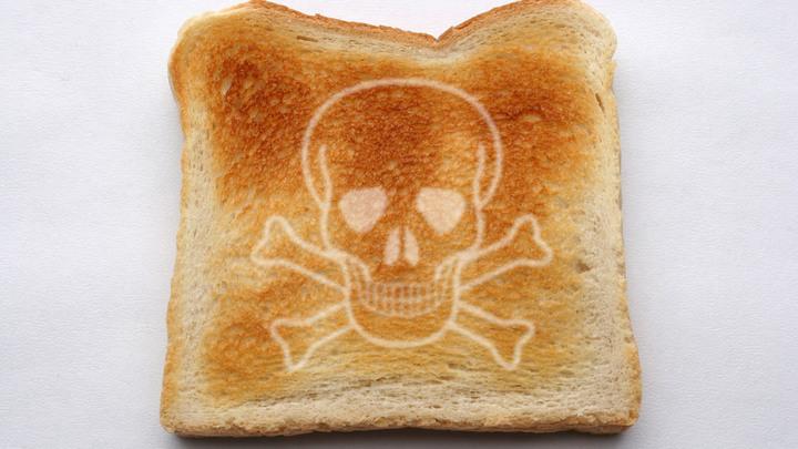 Ядовитый хлеб: Зерно от американской компании убило сотни людей