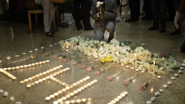 Провокаторы обвинили русского генерала в крушении Боинга MH17и сами себя опровергли