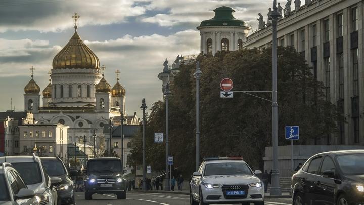 Начался третий день работы Архиерейского собора Русской Православной Церкви