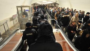 В пресс-службе метро Москвы назвали причины сбоя на Калужско-Рижской линии