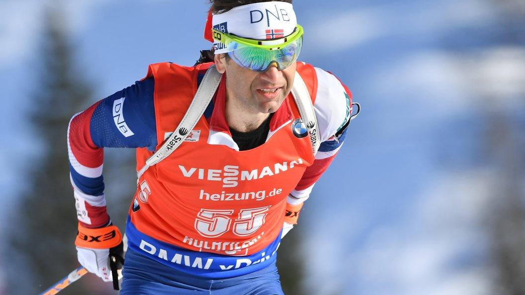 «Могут наказать». Бьёрндален испугался сдавать допинг-пробы из-за скандала сроссиянами