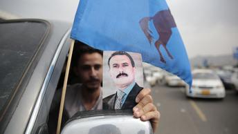 В Йемене зверски расправились с экс-президентом Али Абдаллой Салехом