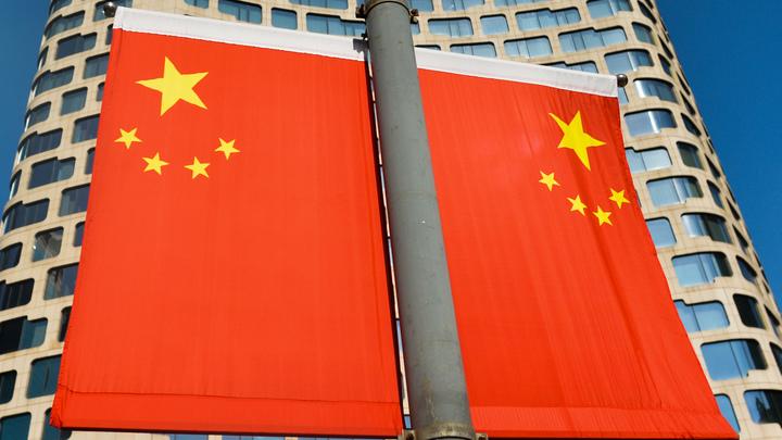 В Китае перевозкой грузов займется первое в мире электрическое судно