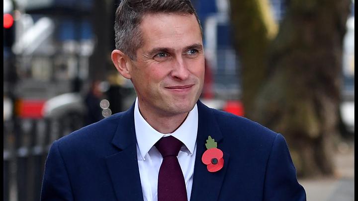 Министром обороны Великобритании назначен член Тайного совета