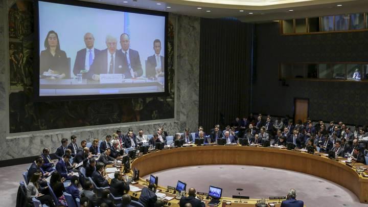 США решили под шумок протащить свою резолюцию в СБ ООН по Сирии - источник