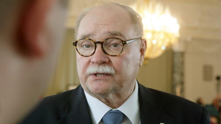 Приехавший из Канады Алексей Серебряков удивил режиссера Бортко: «Поумнел и вернулся»