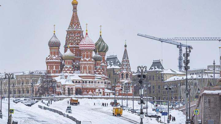 США уверены - в новом мире нет места России. Но у русских своё мнение на этот счёт