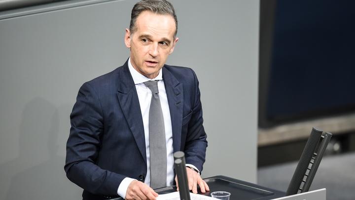 Они искажают данные: Политолог назвал виновников резких слов главы МИД Германии о Крыме