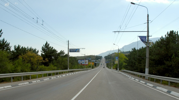 Водитель заснял момент жуткой аварии с 9 погибшими на Кубани - видео