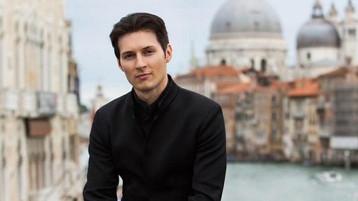 Не всё то золото, что блестит: Павел Дуров оказался в списке Fortune