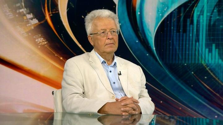 Валентин Катасонов: Словарь экономической лексики 03.08.2018