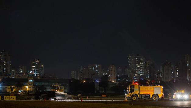 В Бразилии сгорел старейший музей страны, погибло 20 млн экспонатов