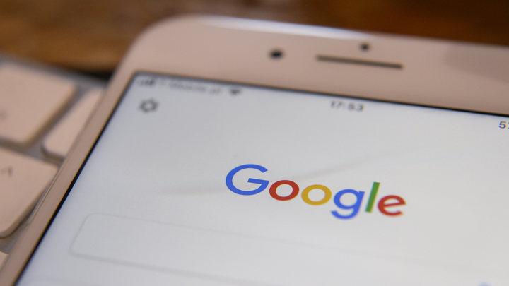Google предложил Навальному соблюдать законы