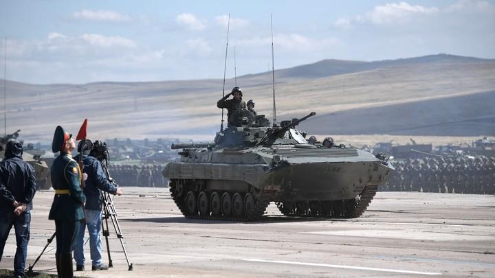 «Абсолютный лидер»: В Хорватии восхитились преображением российской армии