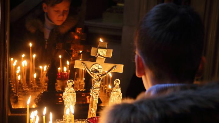 В России откроется первыйприют для пожилых священников