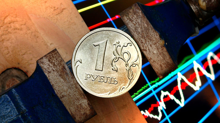 «Рубль недооценен»: Deutsche Bank скорректировал «справедливый курс» к доллару