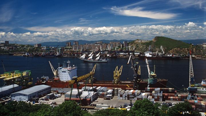 «По собственному желанию»: Мэр Владивостока уходит в отставку