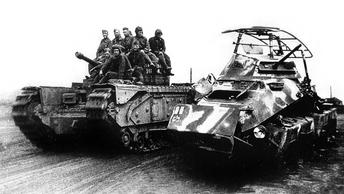 Экс-министр ГДР обвинил СССР в соучастии в развязывании Второй мировой войны