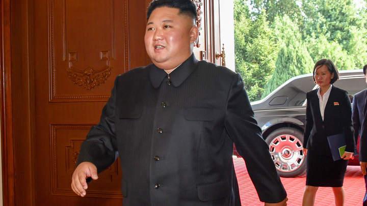 Путин и маршал Ким обменялись поздравлениями в честь 70-летия дипотношений