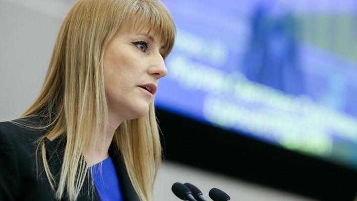 Депутат Светлана Журова стала персоной нон грата в Азербайджане