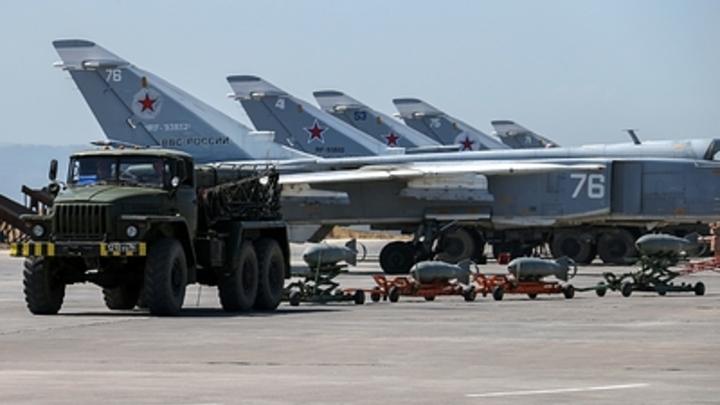Минобороны рассекретило «кукловода» дронов, атаковавших базу ВКС России в Сирии