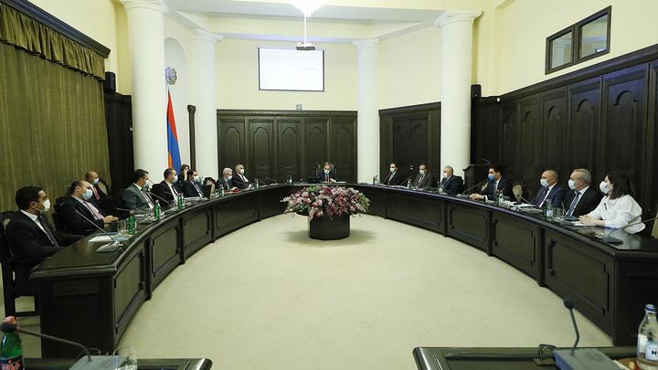 Эмбарго на турецкие товары продлила Армения