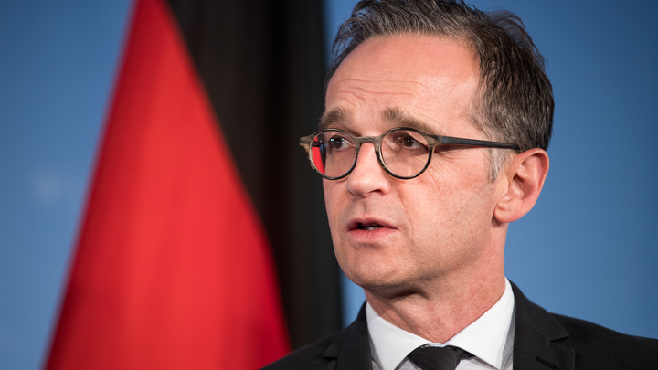 В Берлине предложили новый режим контроля над вооружениями — ради спасения Европы