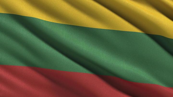 Литва вводит продуктовые карточки на мясо и молоко