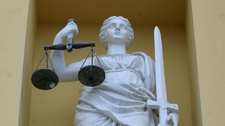 Полиция задержала почти 50 человек за драку в одесском суде
