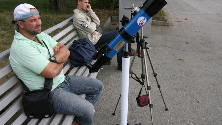 Астрономы: В созвездии Ориона есть звезда в миллиард раз больше Солнца