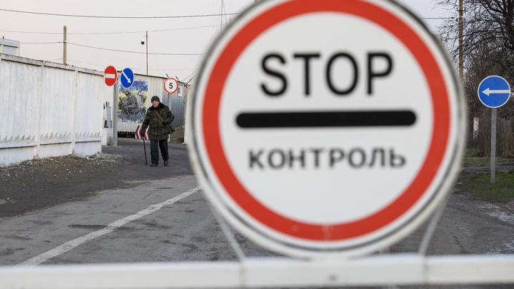 Самодельный украинский крейсер «удерживал» русских в Литве