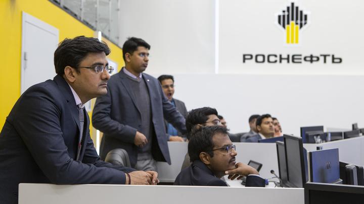 Губкинский университет начал обучение индийских нефтяников