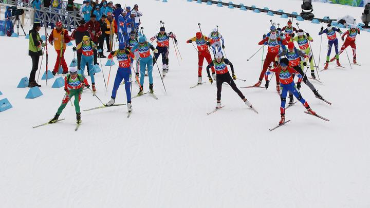 В 2019 году юные биатлонисты смогут тренироваться, не выезжая из Москвы