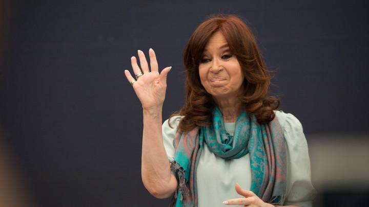 Из дома экс-президента Аргентины 12 часов выносили конфискованные картины