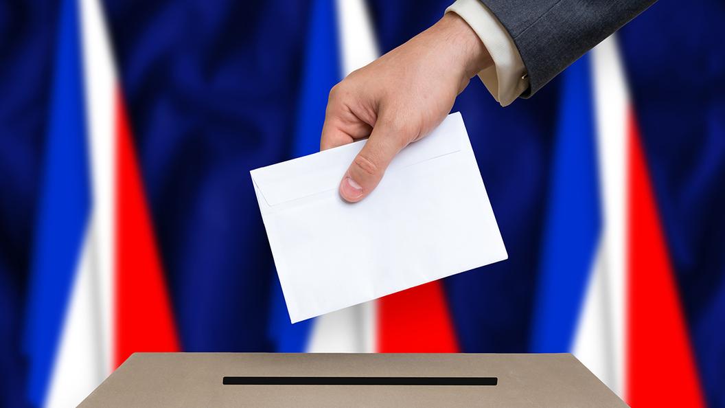 Французские сюрпризы: почему соцопросы не работают