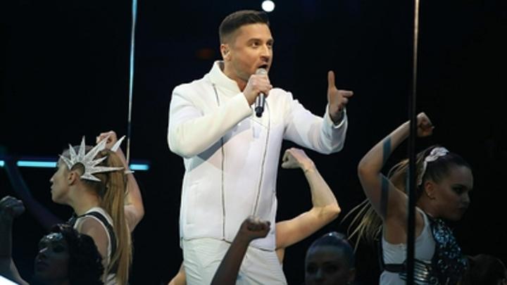 Шахназаров предложил сделать Лазарева постпредом России на Евровидении